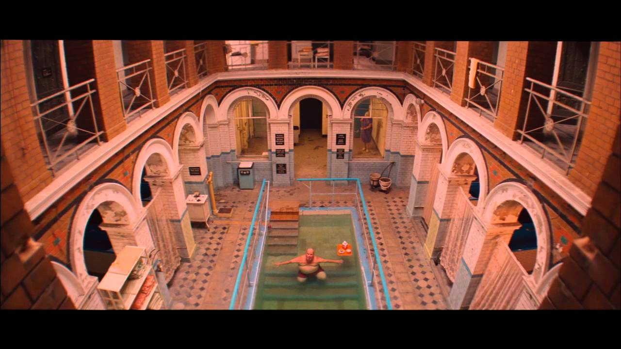 Wes anderson tv a collection of wes anderson videos for Hotel budapest